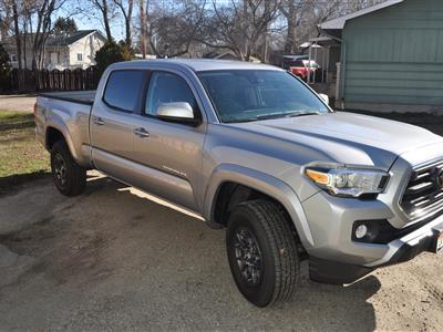 2018 Toyota Tacoma lease in Boise,ID - Swapalease.com