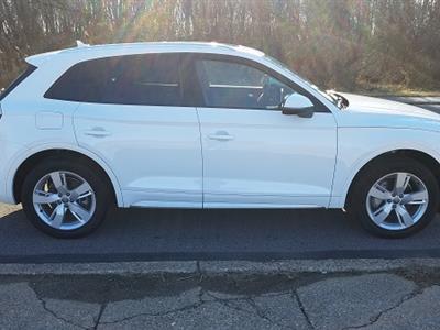 2018 Audi Q5 lease in Philadelhpia,PA - Swapalease.com