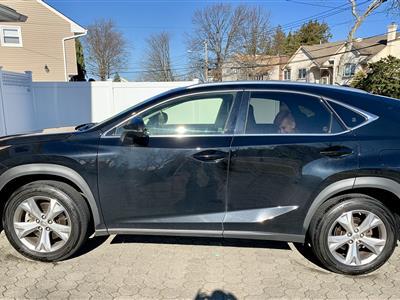 2017 Lexus NX 200t lease in merrick,NY - Swapalease.com