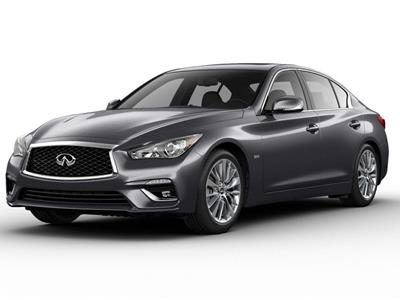 2018 Infiniti Q50 lease in Northville,IL - Swapalease.com