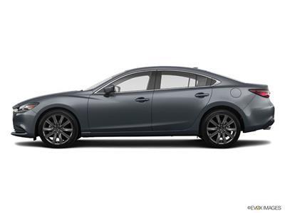 2018 Mazda MAZDA6 lease in Lynedhurst,NJ - Swapalease.com