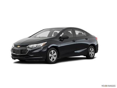 2018 Chevrolet Cruze lease in Glen Burnie,MD - Swapalease.com