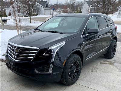 2018 Cadillac XT5 lease in Grandville,MI - Swapalease.com