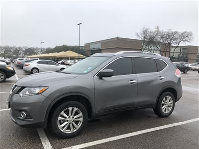 2016 Nissan Rogue lease in Richmond,TX - Swapalease.com