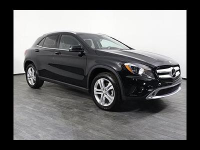 2017 Mercedes-Benz GLA SUV lease in Bethesda,MD - Swapalease.com