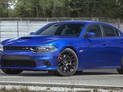 2019 Dodge Charger lease in detriot,MI - Swapalease.com