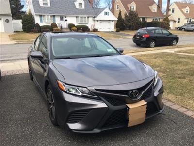 2018 Toyota Camry lease in plainview,NY - Swapalease.com