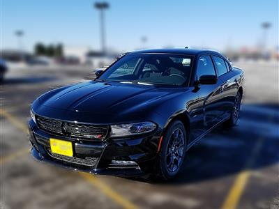 2018 Dodge Charger lease in Harris,MN - Swapalease.com