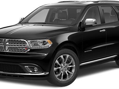 2016 Dodge Durango lease in BLOOMFIELD,IN - Swapalease.com