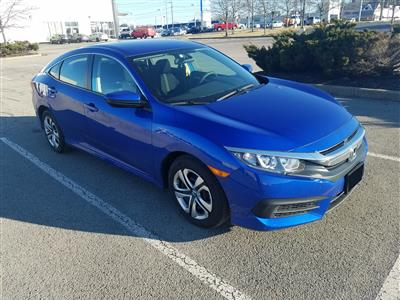 2018 Honda Civic lease in Akron,OH - Swapalease.com