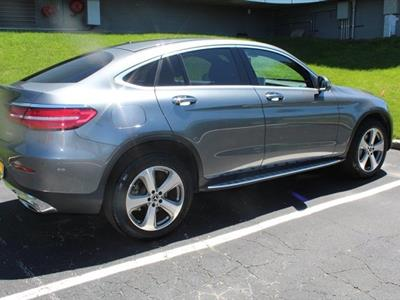 2018 Mercedes-Benz GLC Coupe lease in Rockville Centere,NY - Swapalease.com