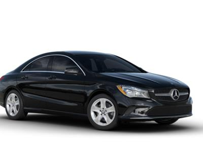 2017 Mercedes-Benz CLA Coupe lease in Highland Park,IL - Swapalease.com