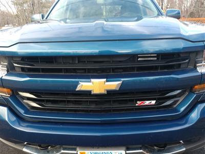 2018 Chevrolet Silverado 1500 lease in Danville,VA - Swapalease.com