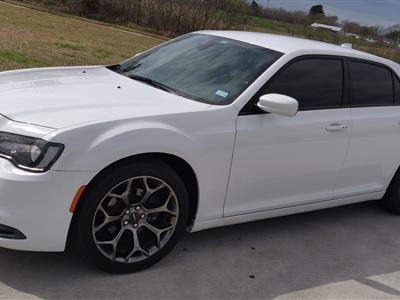 2018 Chrysler 300 lease in Spring,TX - Swapalease.com