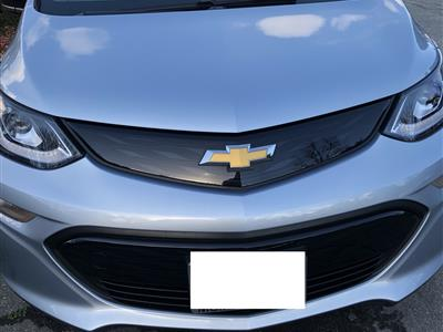 2017 Chevrolet Bolt EV lease in Los Altos,CA - Swapalease.com
