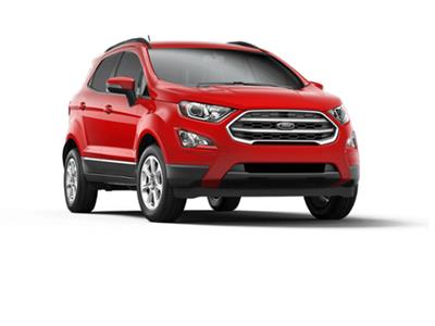 2018 Ford EcoSport lease in philadelphia,PA - Swapalease.com