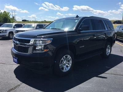 2016 Chevrolet Tahoe Lease In Miami Fl Swapalease