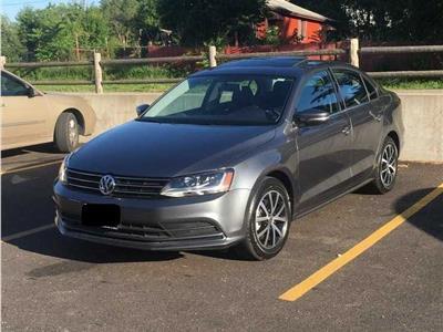 2017 Volkswagen Jetta lease in San Francisco,CA - Swapalease.com