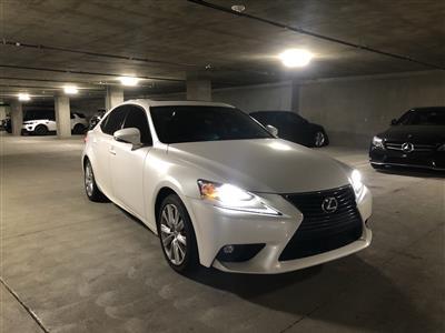 2016 Lexus IS 200t lease in Los Angeles,CA - Swapalease.com