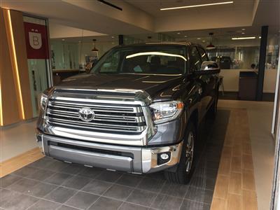 2018 Toyota Tundra lease in Hendersonville,TN - Swapalease.com