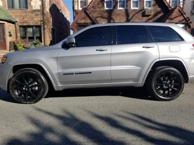 2017 Jeep Grand Cherokee lease in Suffern,NY - Swapalease.com