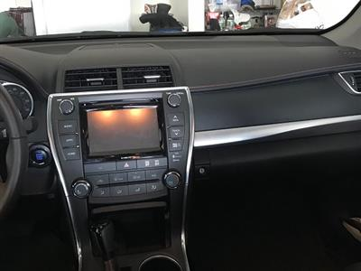 2017 Toyota Camry lease in Monroe,NJ - Swapalease.com