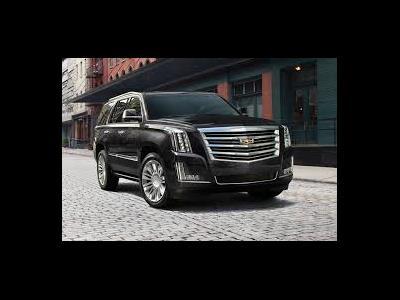 2018 Cadillac Escalade lease in Midland,TX - Swapalease.com