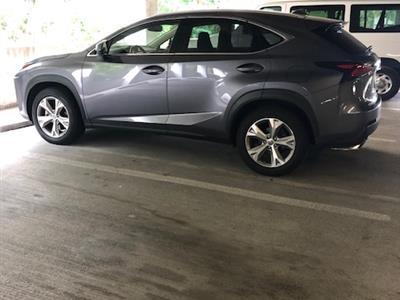 2017 Lexus NX 200t lease in Hallandale,FL - Swapalease.com