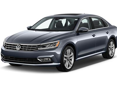 2016 Volkswagen Passat lease in Washington DC,DC - Swapalease.com