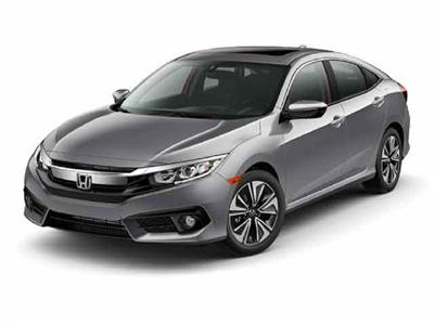 2017 Honda Civic lease in Sacramento,CA - Swapalease.com