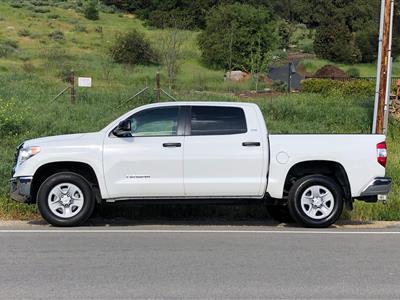 2016 Toyota Tundra lease in Ojai,CA - Swapalease.com