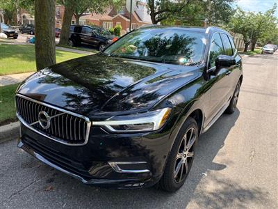2018 Volvo XC60 lease in New York,NY - Swapalease.com