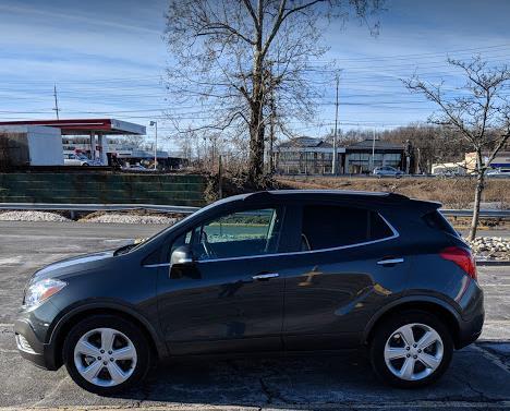 2016 Buick Encore New Loan Proposal In Woodland Park Nj