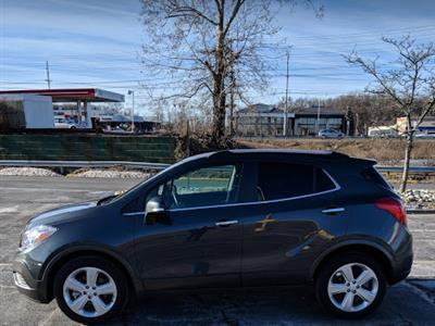 2016 Buick Encore lease in Woodland Park,NJ - Swapalease.com