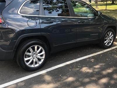 2018 Jeep Cherokee lease in Alexandria,VA - Swapalease.com