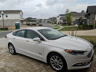 2017 Ford Fusion Energi lease in Winter Garden,FL - Swapalease.com