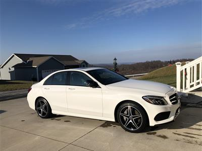 2018 Mercedes-Benz C-Class lease in Imperial,PA - Swapalease.com