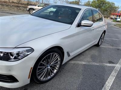 2018 BMW 5 Series lease in Atlanta,GA - Swapalease.com
