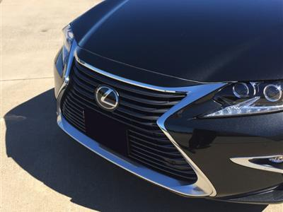 2018 Lexus ES 350 lease in Fort Worth,TX - Swapalease.com