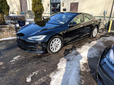 2016 Tesla Model S lease in Orchard Park,NY - Swapalease.com