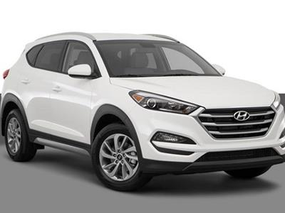 2017 Hyundai Tucson lease in Fremont,NH - Swapalease.com