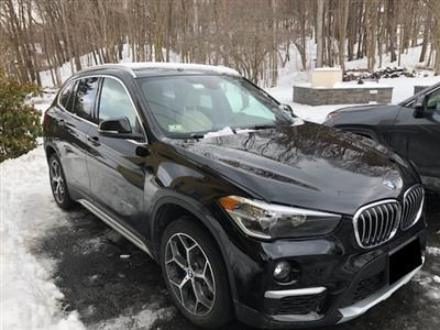 2018 BMW X1 lease in Williamstown,MA - Swapalease.com