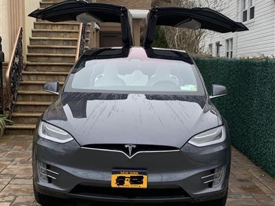 2018 Tesla Model X lease in staten island,NY - Swapalease.com