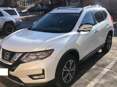 2017 Nissan Rogue lease in Greenwood Village,CO - Swapalease.com