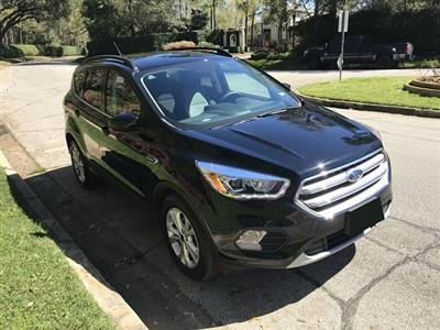 2017 Ford Escape lease in Houston,TX - Swapalease.com