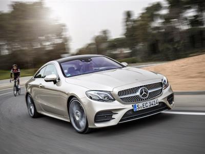 2017 Mercedes-Benz E-Class lease in Washington,DC - Swapalease.com