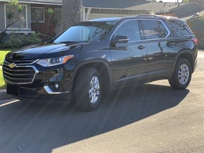 2019 Chevrolet Traverse lease in North Hollywood,CA - Swapalease.com