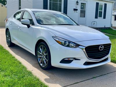 2018 Mazda MAZDA3 lease in Grand Rapids,MI - Swapalease.com