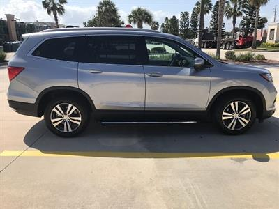 2018 Honda Pilot lease in Indian Harbor Beach ,FL - Swapalease.com