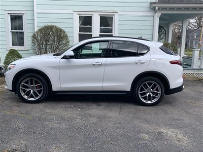 2018 Alfa Romeo Stelvio lease in Westerville,OH - Swapalease.com
